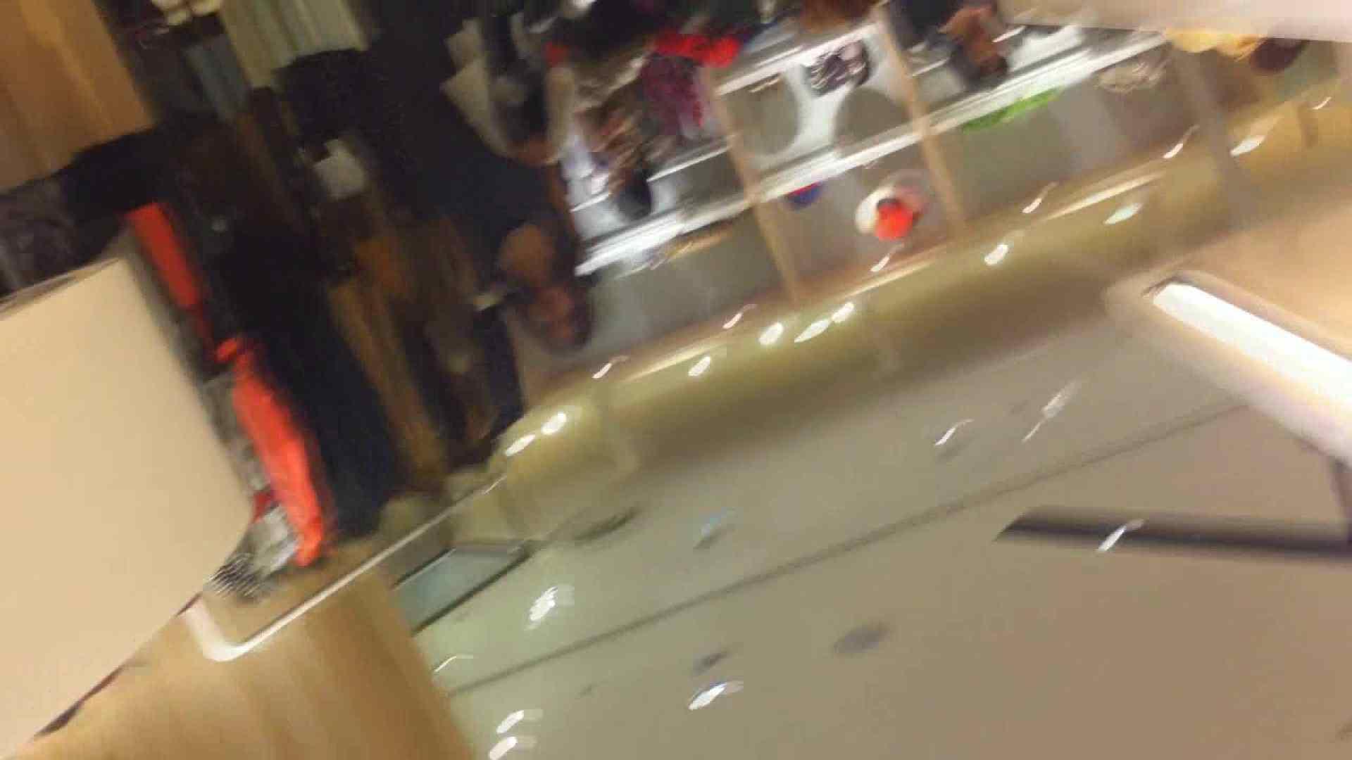 フルHD ショップ店員千人斬り! 大画面ノーカット完全版 vol.71 おまんこ見放題   盗撮シリーズ  101PIX 69