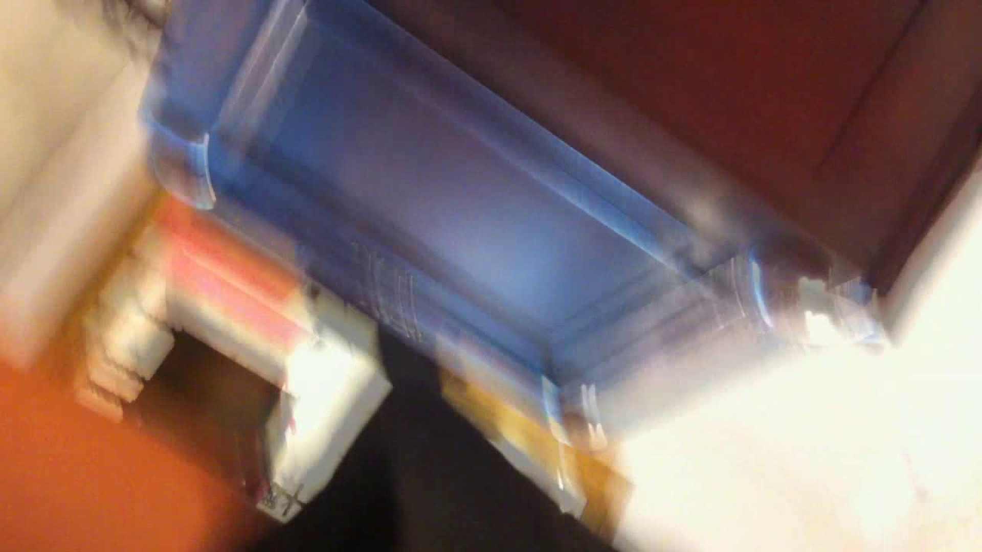 フルHD ショップ店員千人斬り! 大画面ノーカット完全版 vol.74 胸チラ  90PIX 76