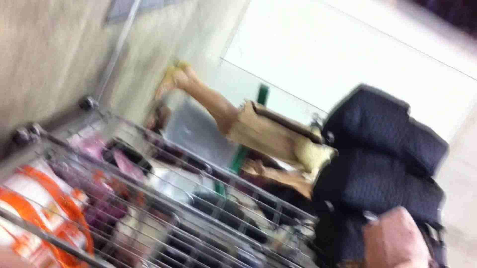 フルHD ショップ店員千人斬り! 大画面ノーカット完全版 vol.79 チラ | 接写  75PIX 9