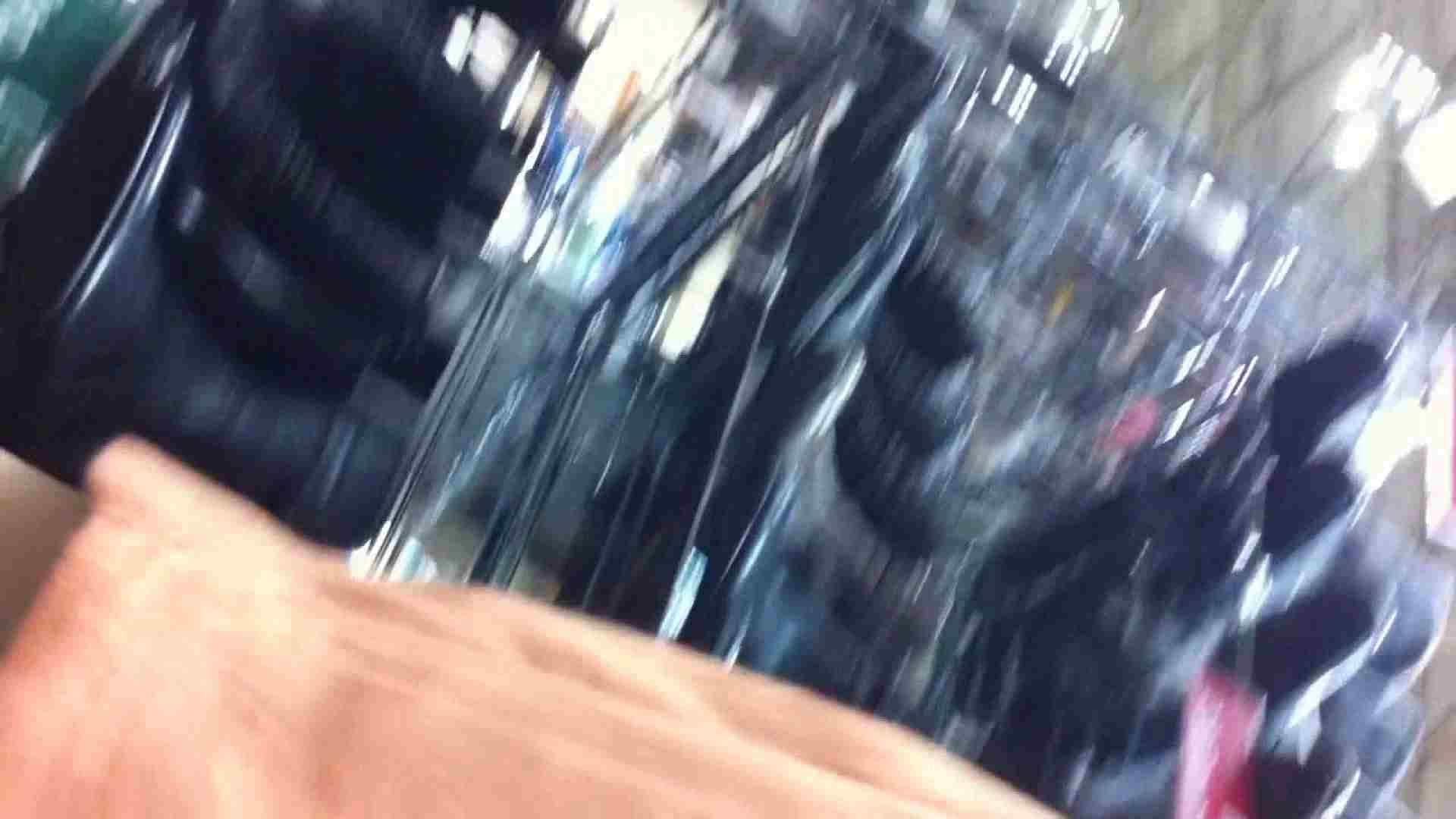 フルHD ショップ店員千人斬り! 大画面ノーカット完全版 vol.81 チラ | 胸チラ  105PIX 45