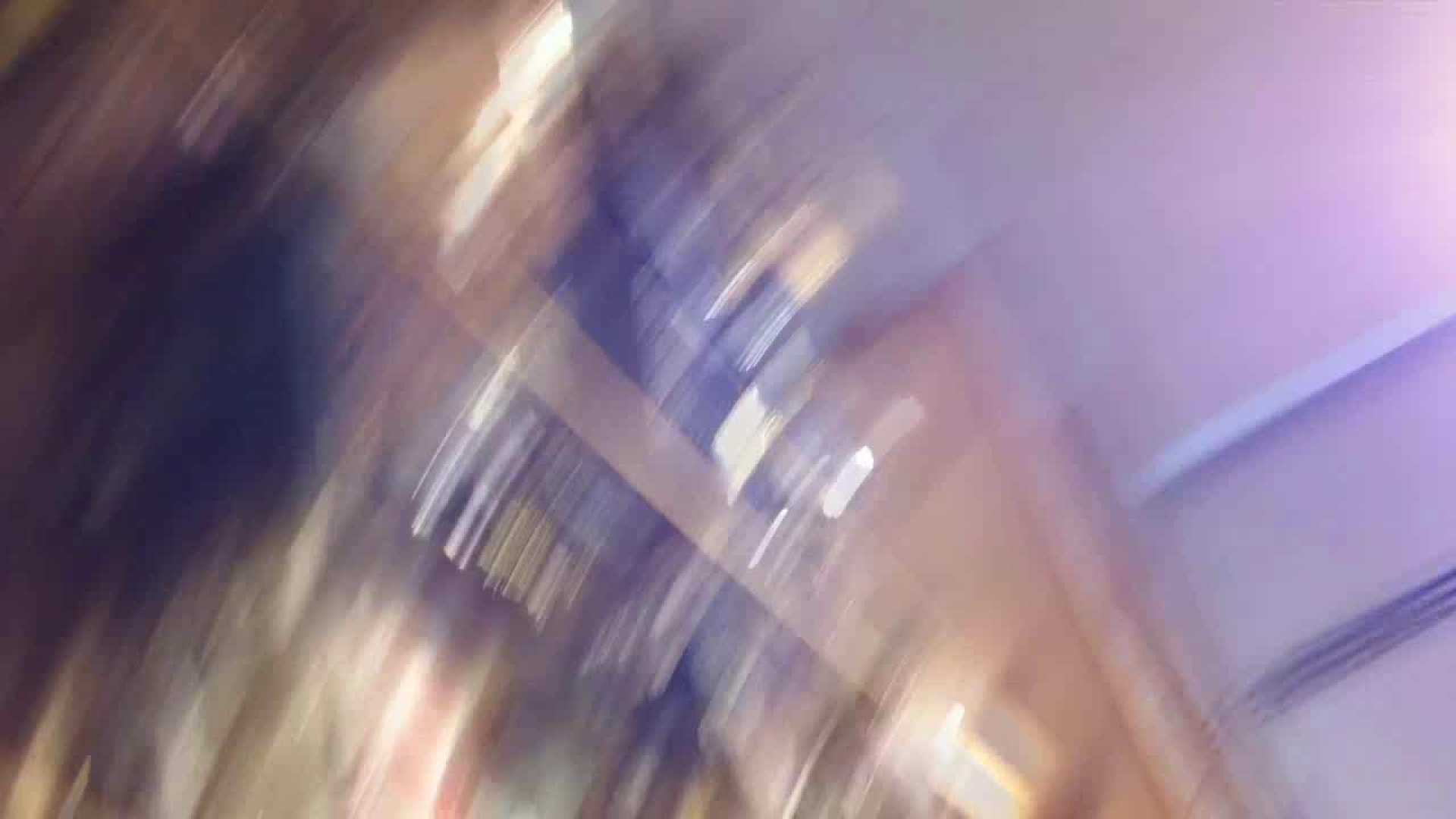 フルHD ショップ店員千人斬り! 大画面ノーカット完全版 vol.89 胸チラ  97PIX 8