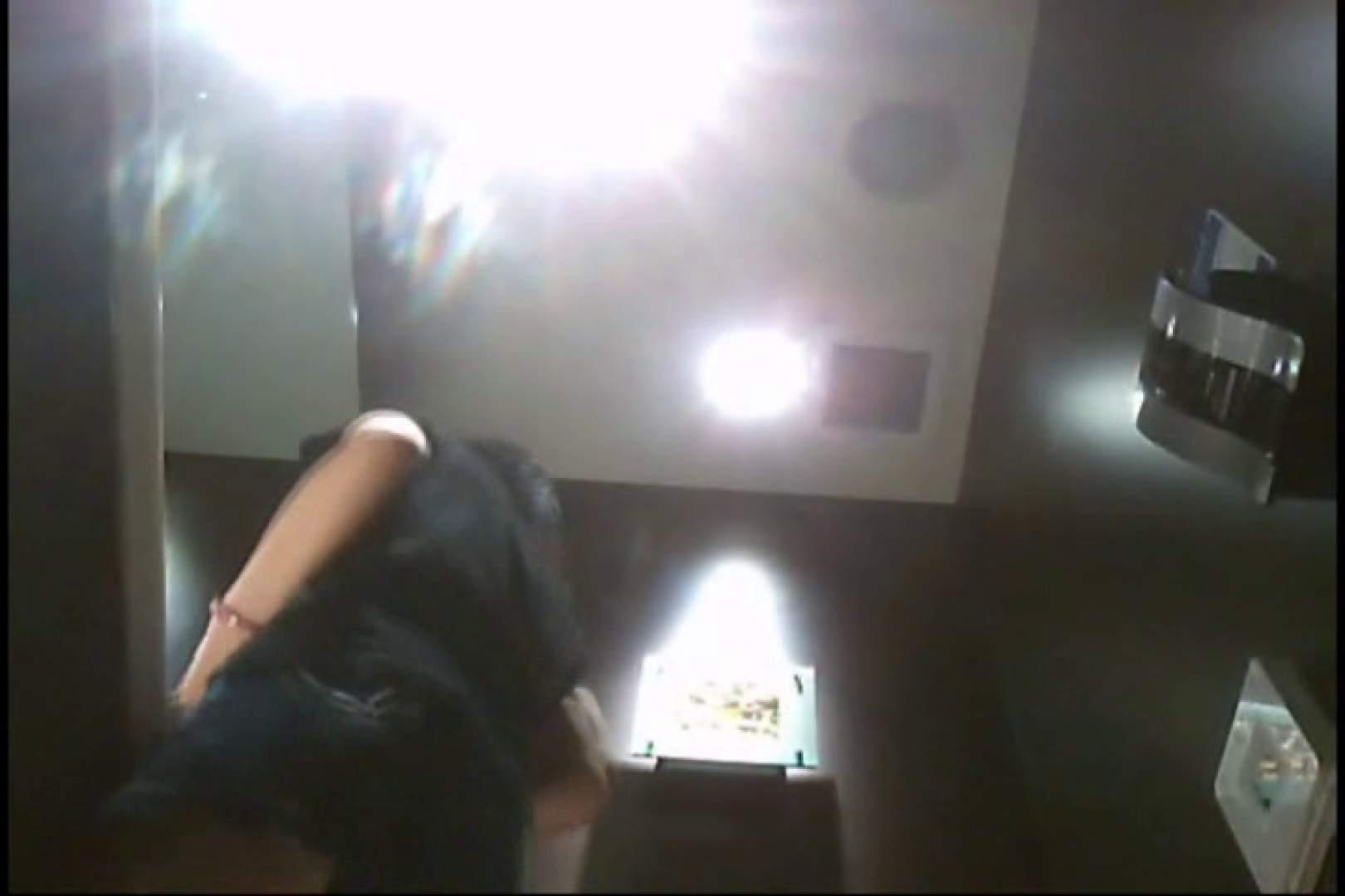 独占厠盗撮!バレません! vol.06 ハプニング映像 オマンコ無修正動画無料 82PIX 8