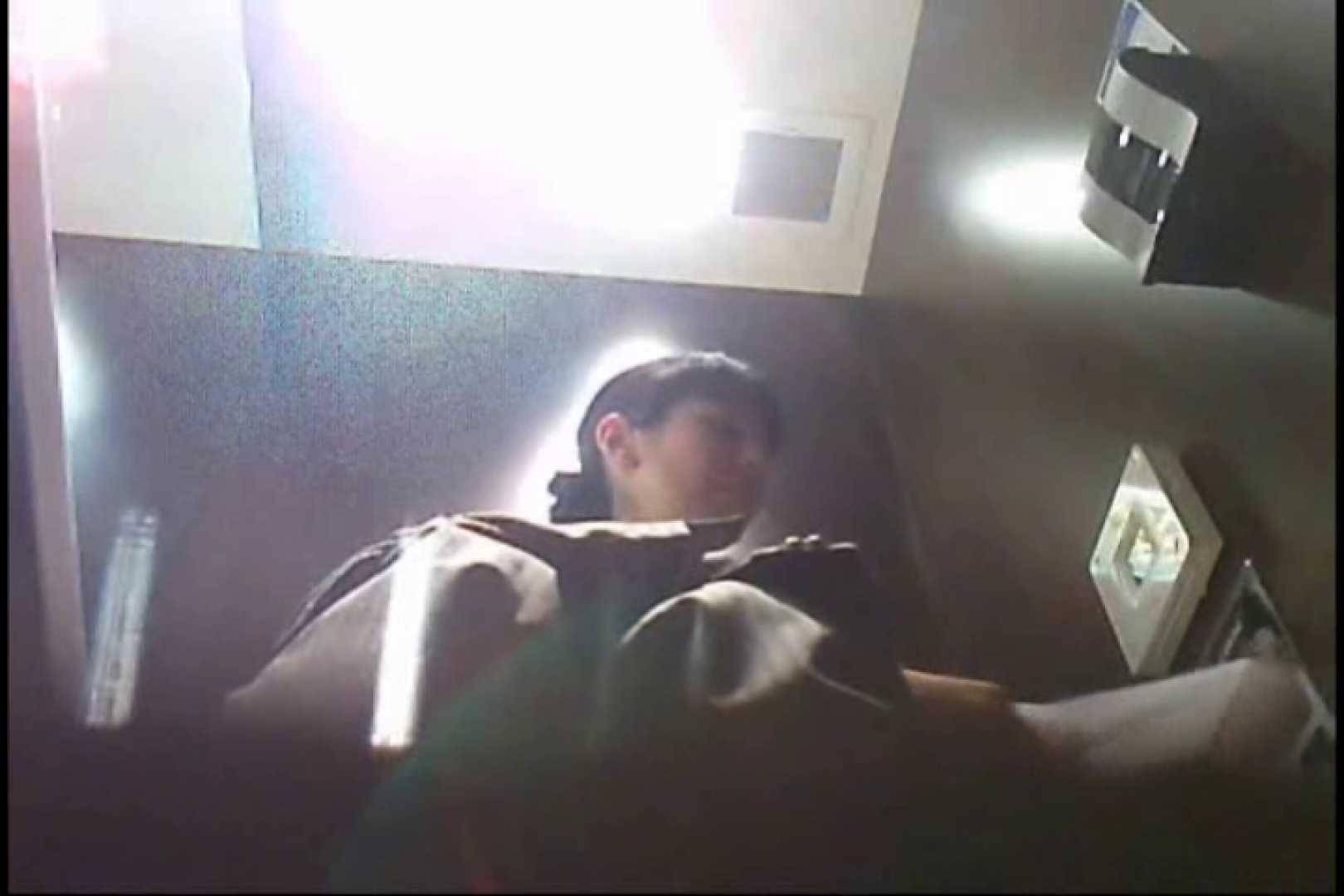 独占厠盗撮!バレません! vol.06 パンスト 盗み撮り動画 82PIX 29