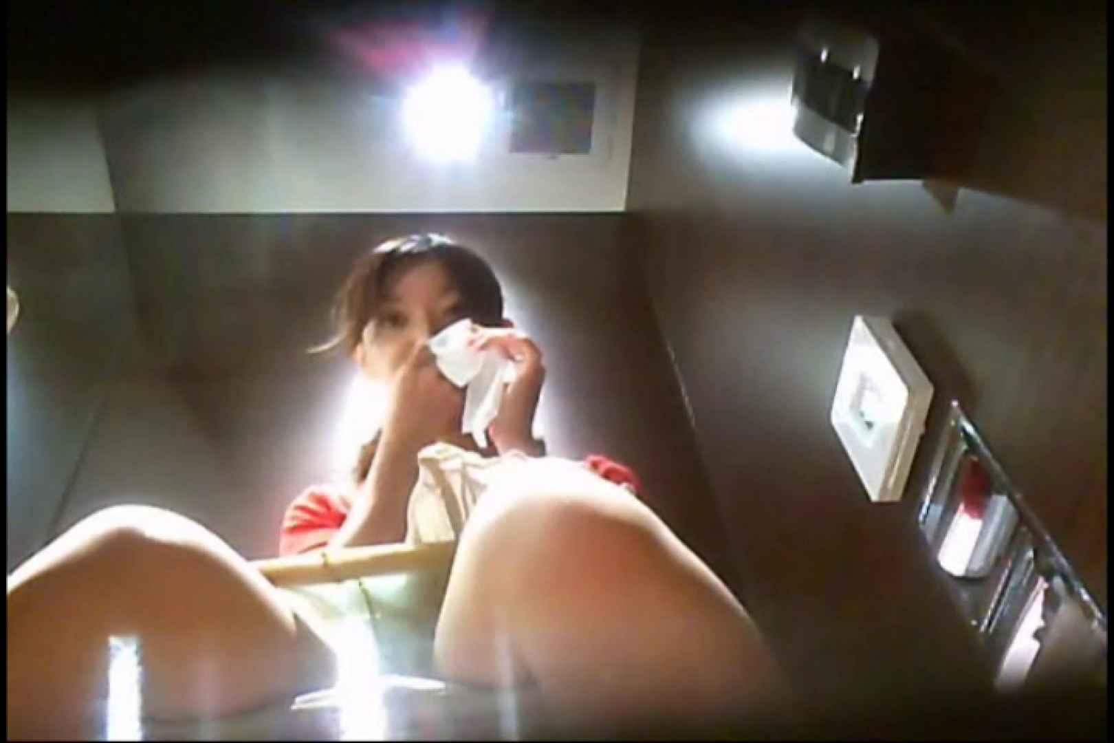 亀さんかわや VIPバージョン! vol.07 厠・・・ 濡れ場動画紹介 112PIX 38