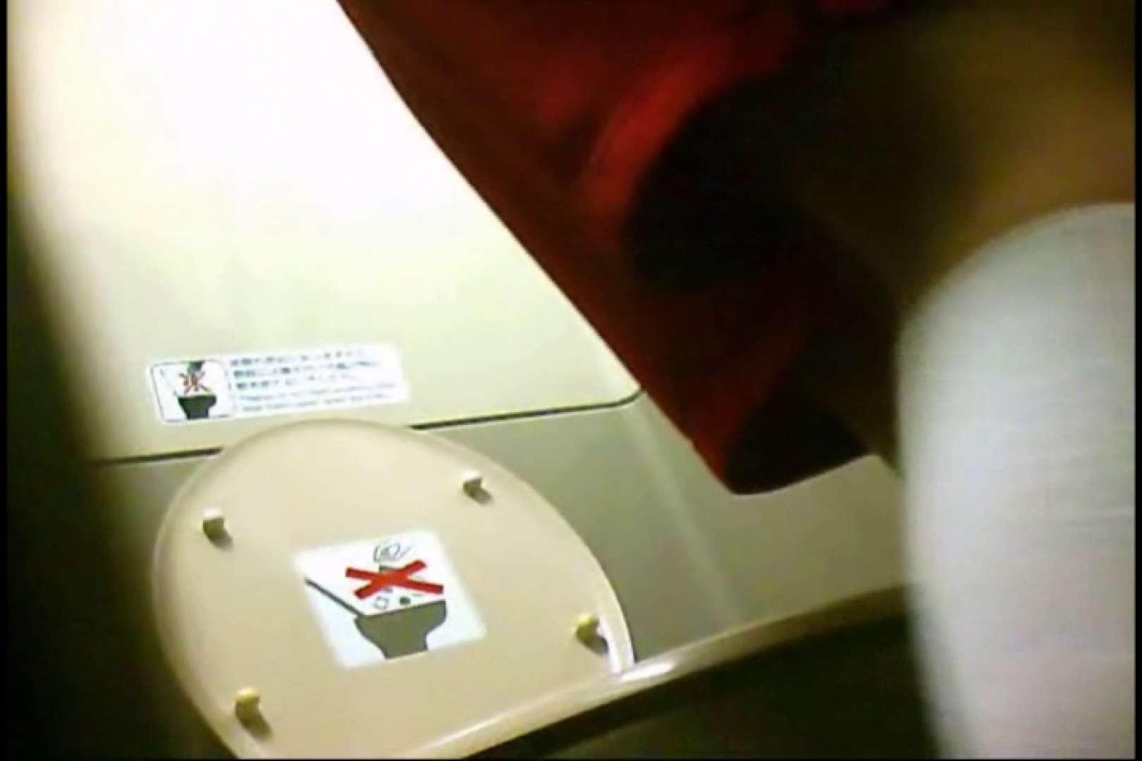 新幹線厠3 盗撮シリーズ  113PIX 16