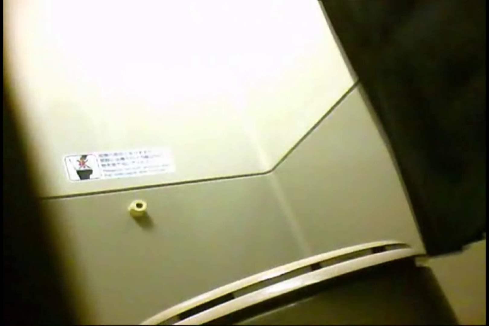 新幹線厠3 盗撮シリーズ  113PIX 104