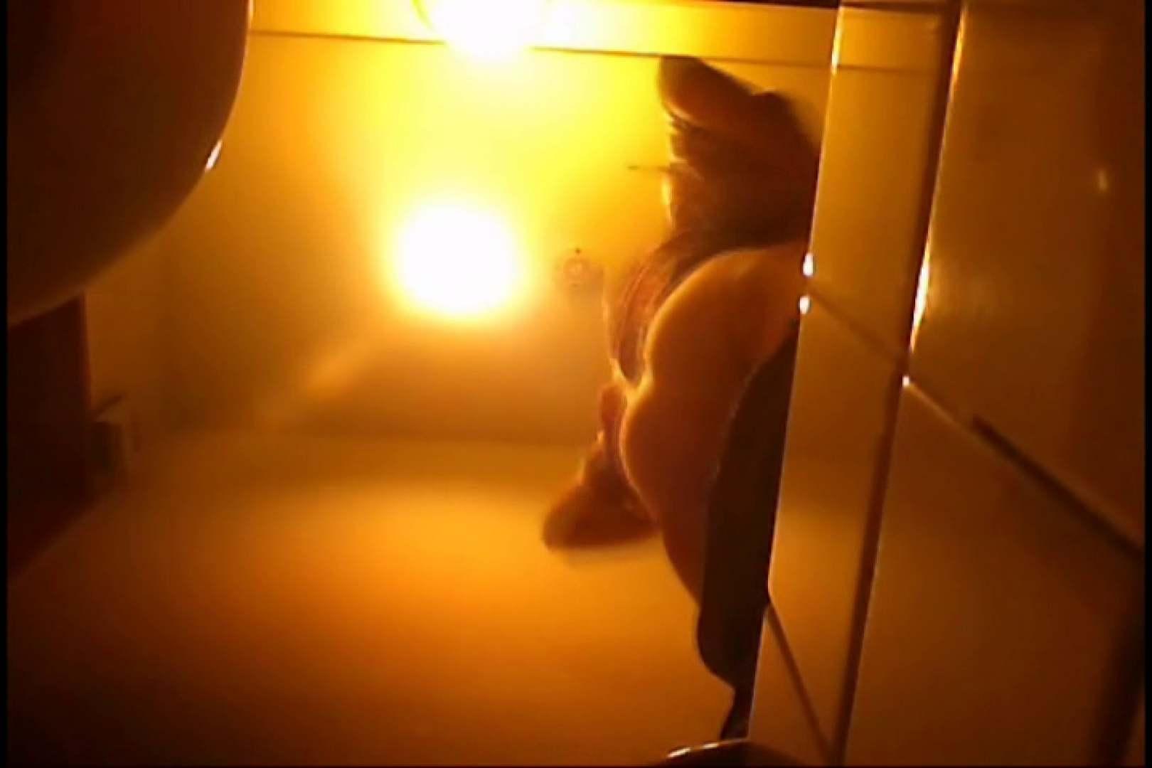 亀さんかわや VIP和式2カメバージョン! vol.04 黄金水 おめこ無修正動画無料 93PIX 90