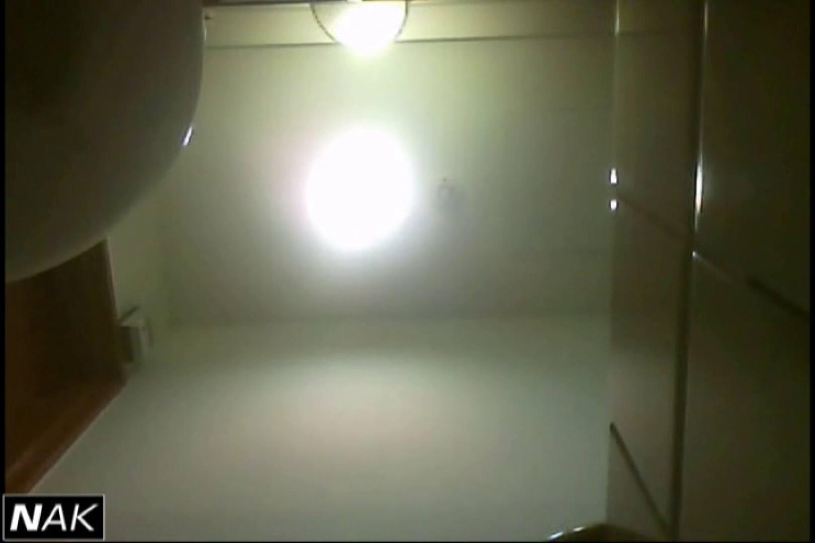 亀さんかわや VIP和式2カメバージョン! vol.06 和式 オメコ動画キャプチャ 97PIX 47