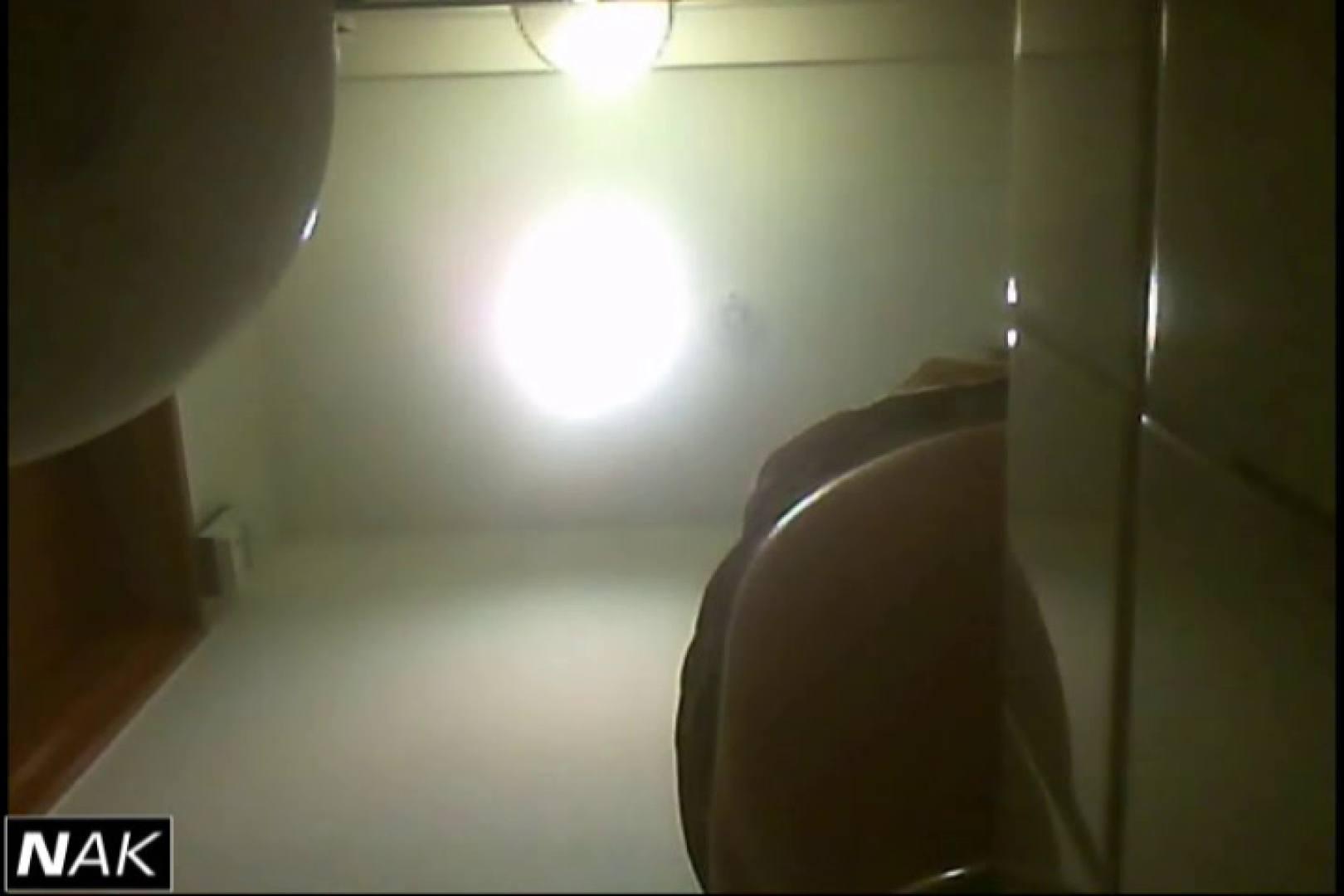 亀さんかわや VIP和式2カメバージョン! vol.06 マンコエロすぎ われめAV動画紹介 97PIX 54