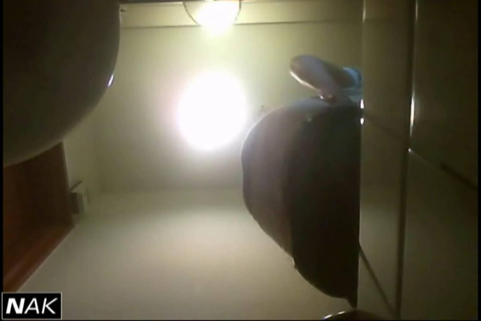 亀さんかわや VIP和式2カメバージョン! vol.06 オマンコもろ  97PIX 84