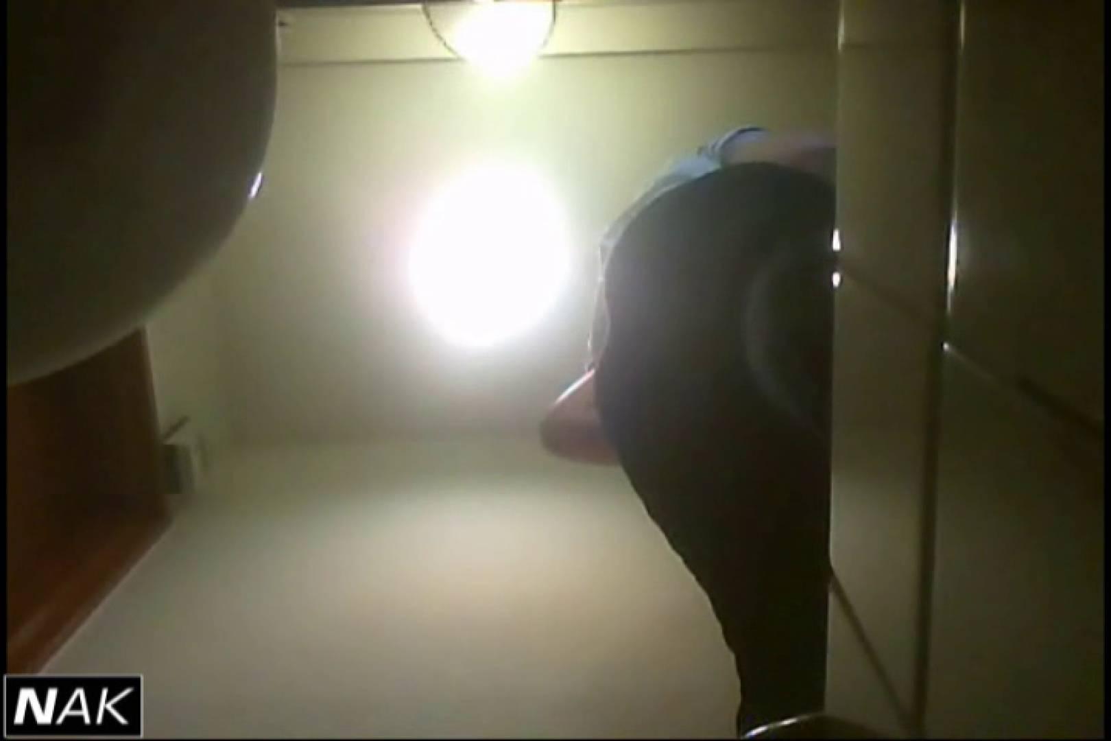 亀さんかわや VIP和式2カメバージョン! vol.06 マンコエロすぎ われめAV動画紹介 97PIX 94
