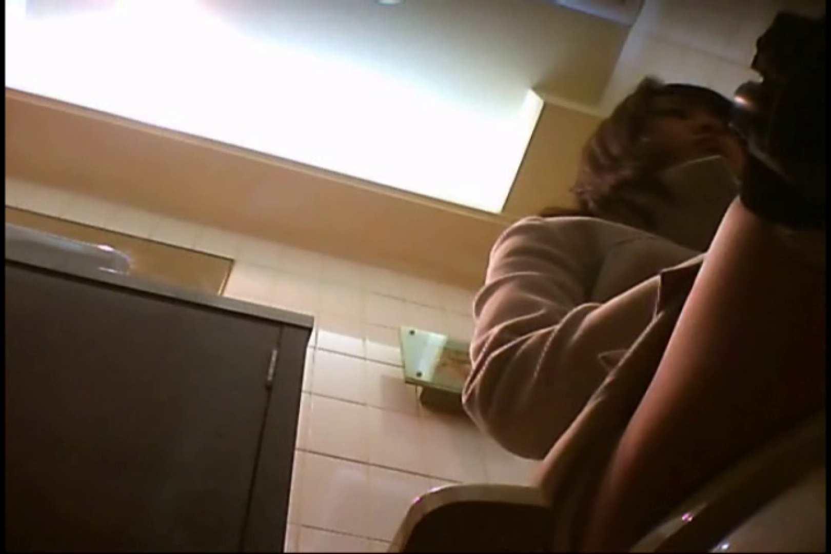 投稿!大阪市在住 亀さん厠10 性器丸見え ワレメ無修正動画無料 107PIX 41