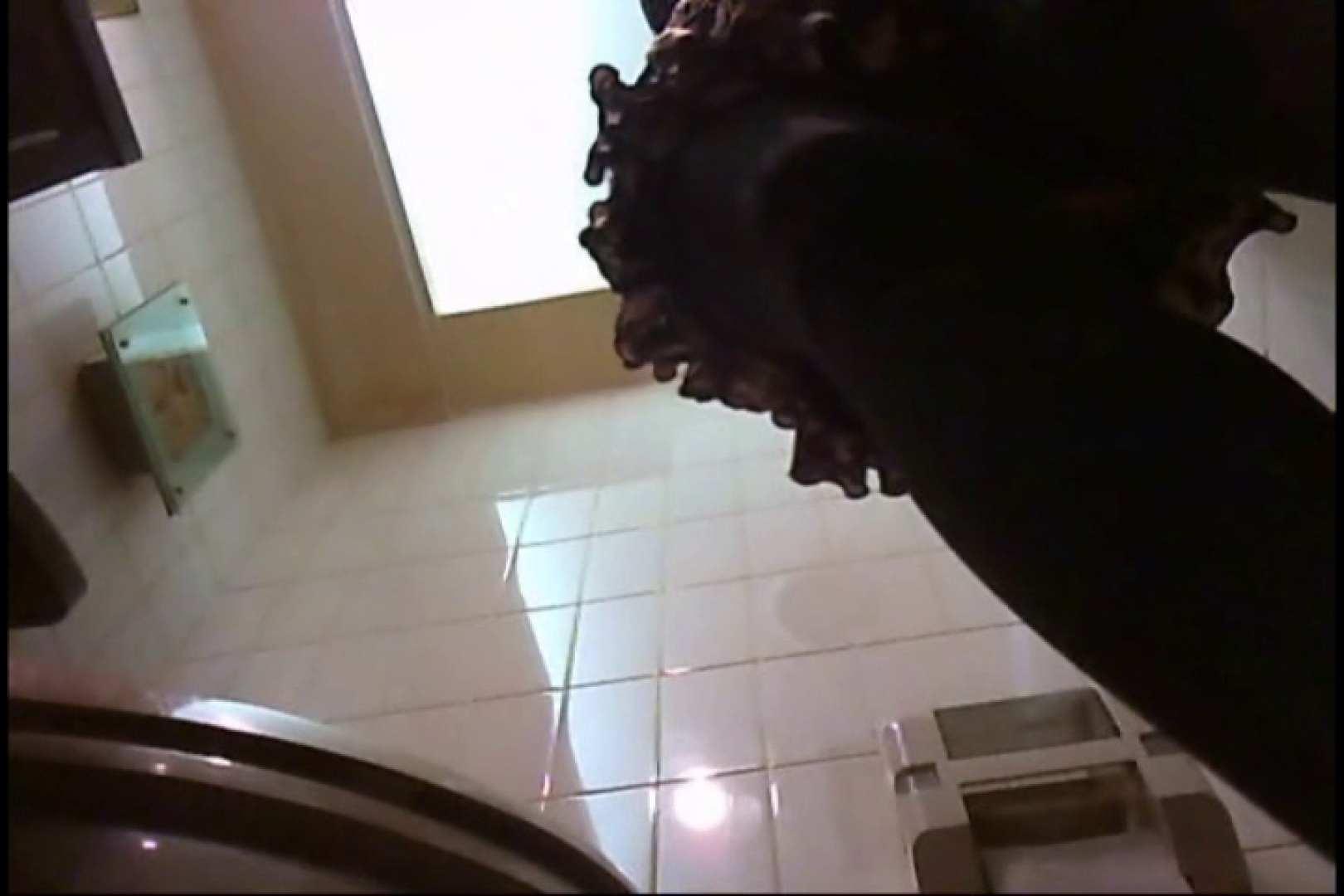 投稿!大阪市在住 亀さん厠12 厠・・・ 盗撮動画紹介 105PIX 57