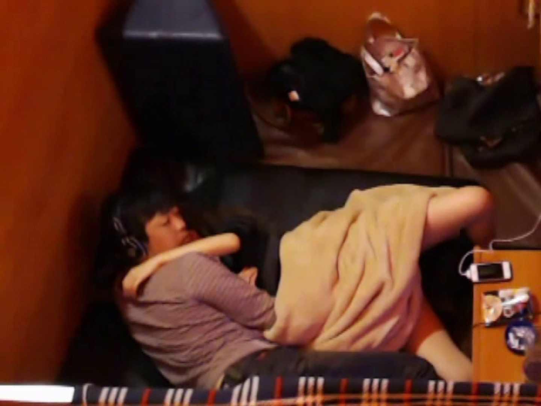 ネットカフェ盗撮師トロントさんの 素人カップル盗撮記vol.8 カップル映像 オマンコ動画キャプチャ 79PIX 22