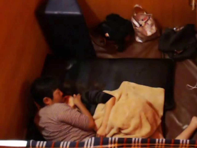 ネットカフェ盗撮師トロントさんの 素人カップル盗撮記vol.8 カップル映像 オマンコ動画キャプチャ 79PIX 49