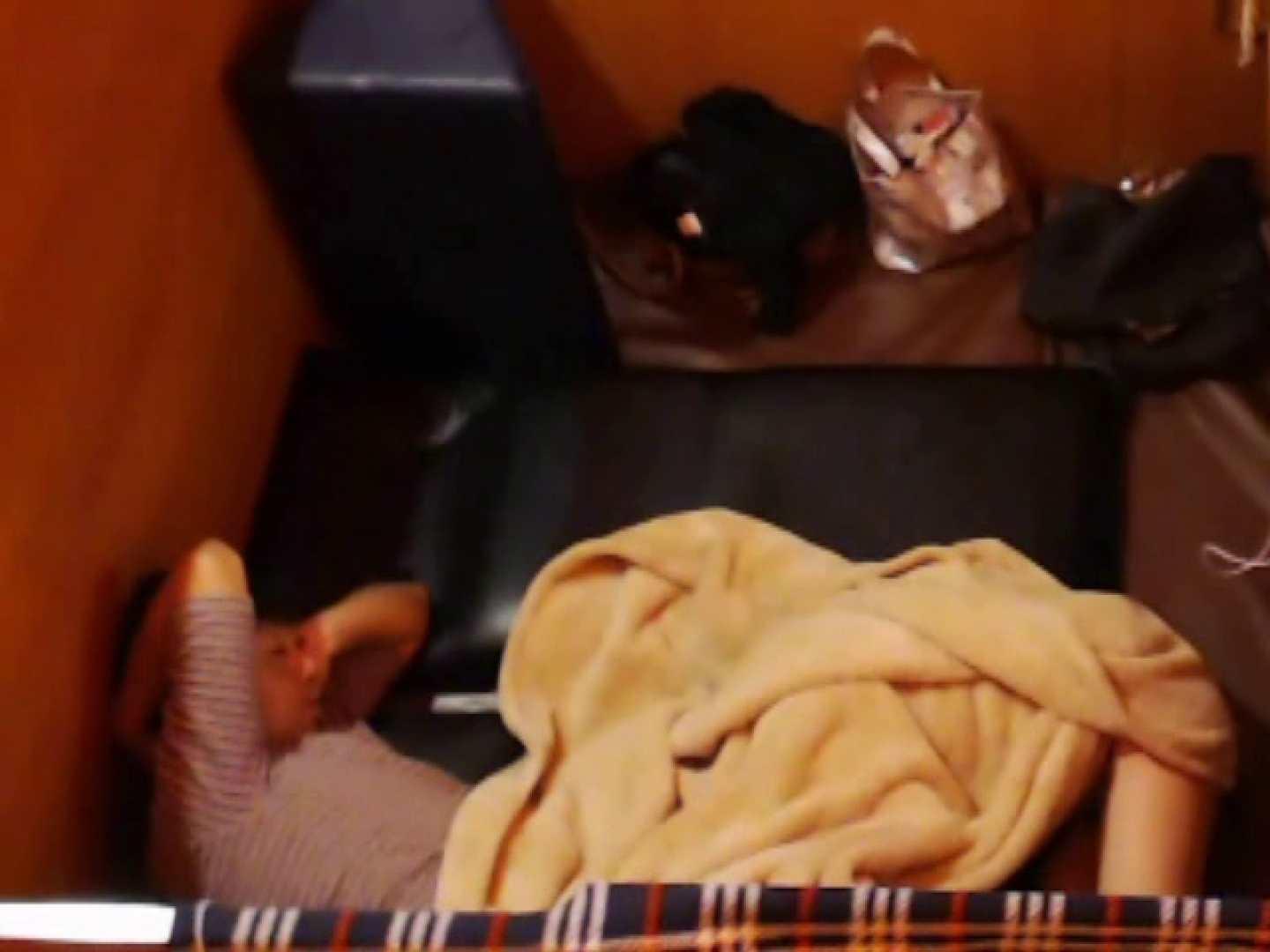 ネットカフェ盗撮師トロントさんの 素人カップル盗撮記vol.8 カップル映像 オマンコ動画キャプチャ 79PIX 58