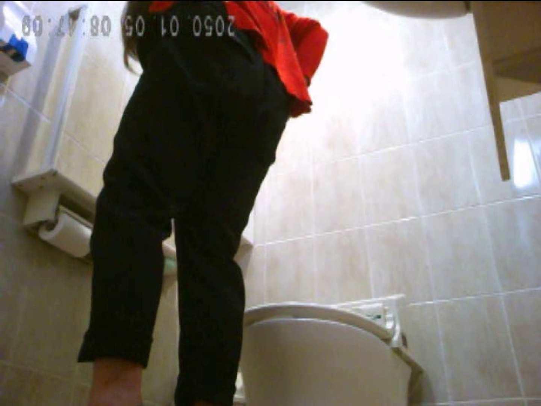 コンビニ店長投稿!ローそン某国立大学前店トイレ盗撮vol.4 トイレ | お姉さんのエロ動画 盗撮 92PIX 16