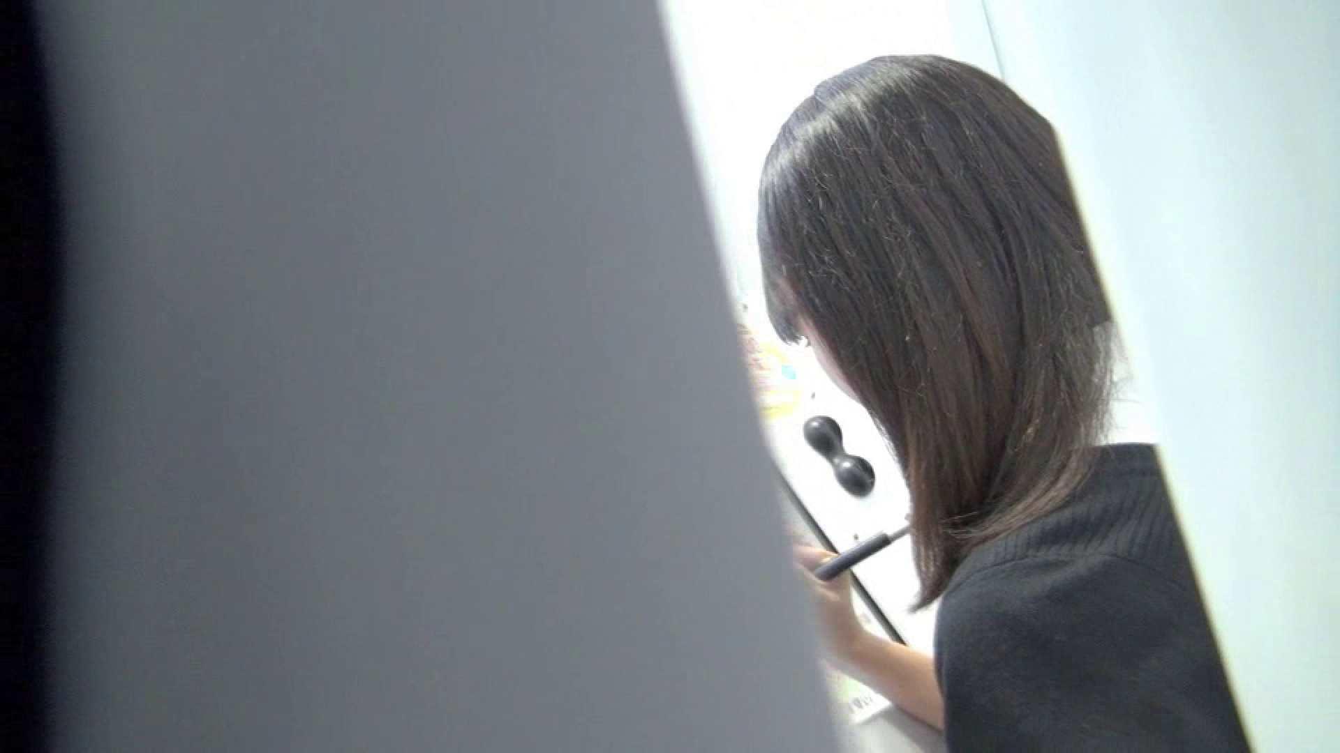 現役ギャル盗撮師 hana様のプリクラ潜入!制服Pチラ!Vol.6 潜入 おまんこ動画流出 83PIX 14
