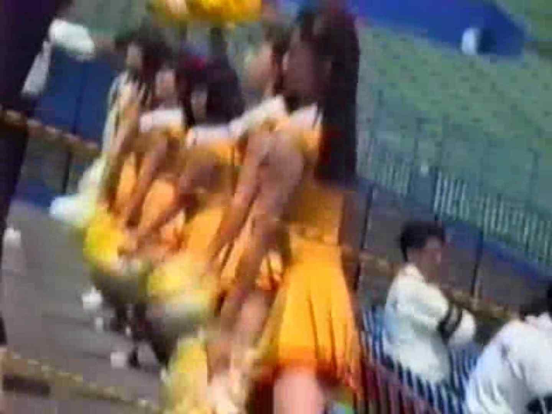 突撃チアマン秘蔵コレクション GOGO!チアガールvol.6 盗撮シリーズ  101PIX 94
