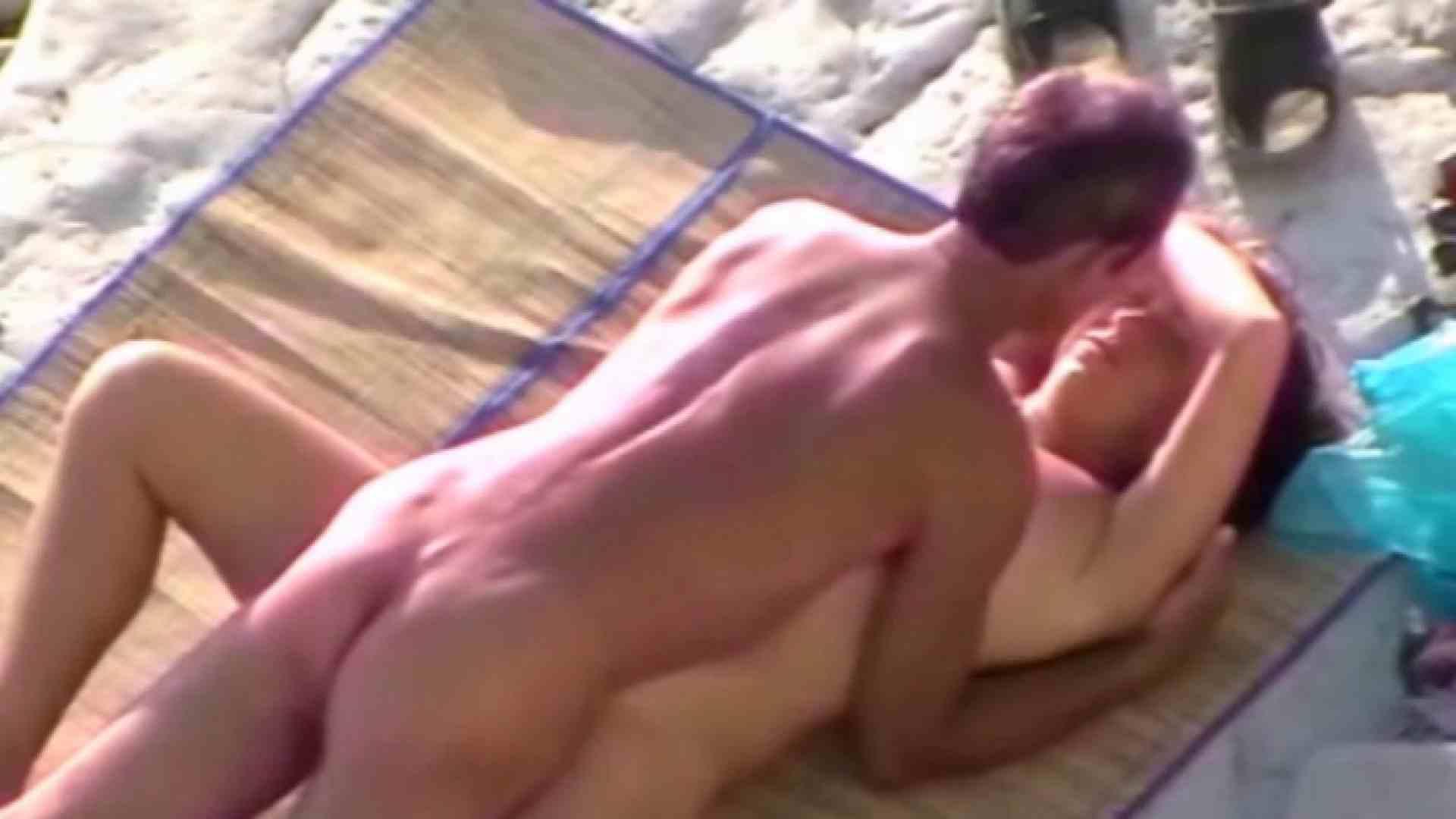 SEX ON THE BEACHvol.4 パイパン  94PIX 12