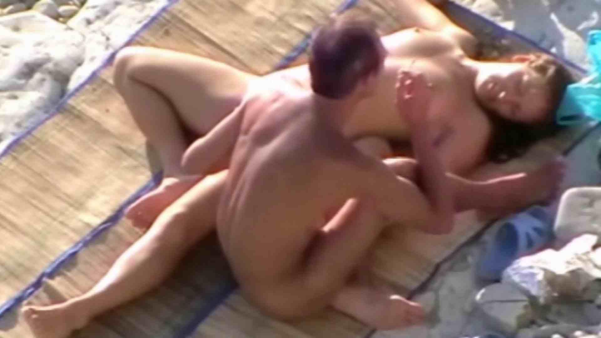SEX ON THE BEACHvol.4 パイパン  94PIX 30
