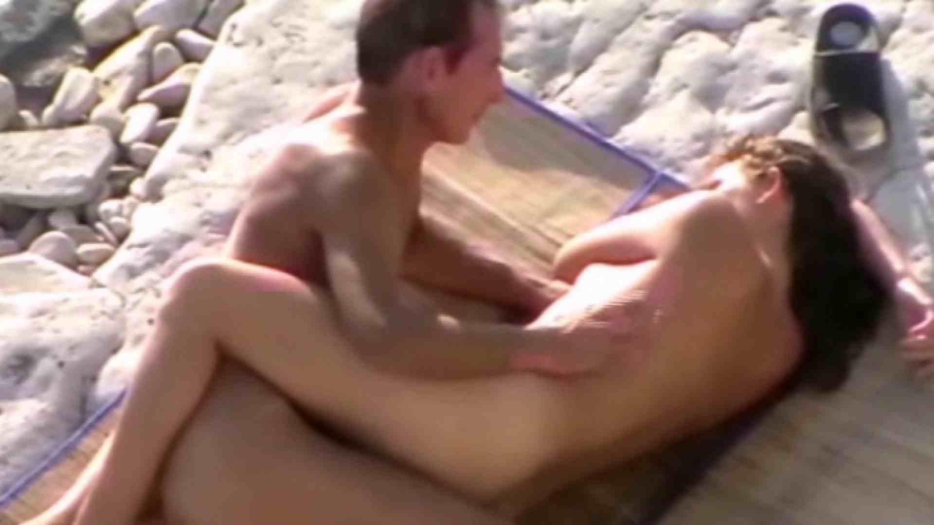 SEX ON THE BEACHvol.4 パイパン | SEXで興奮  94PIX 82