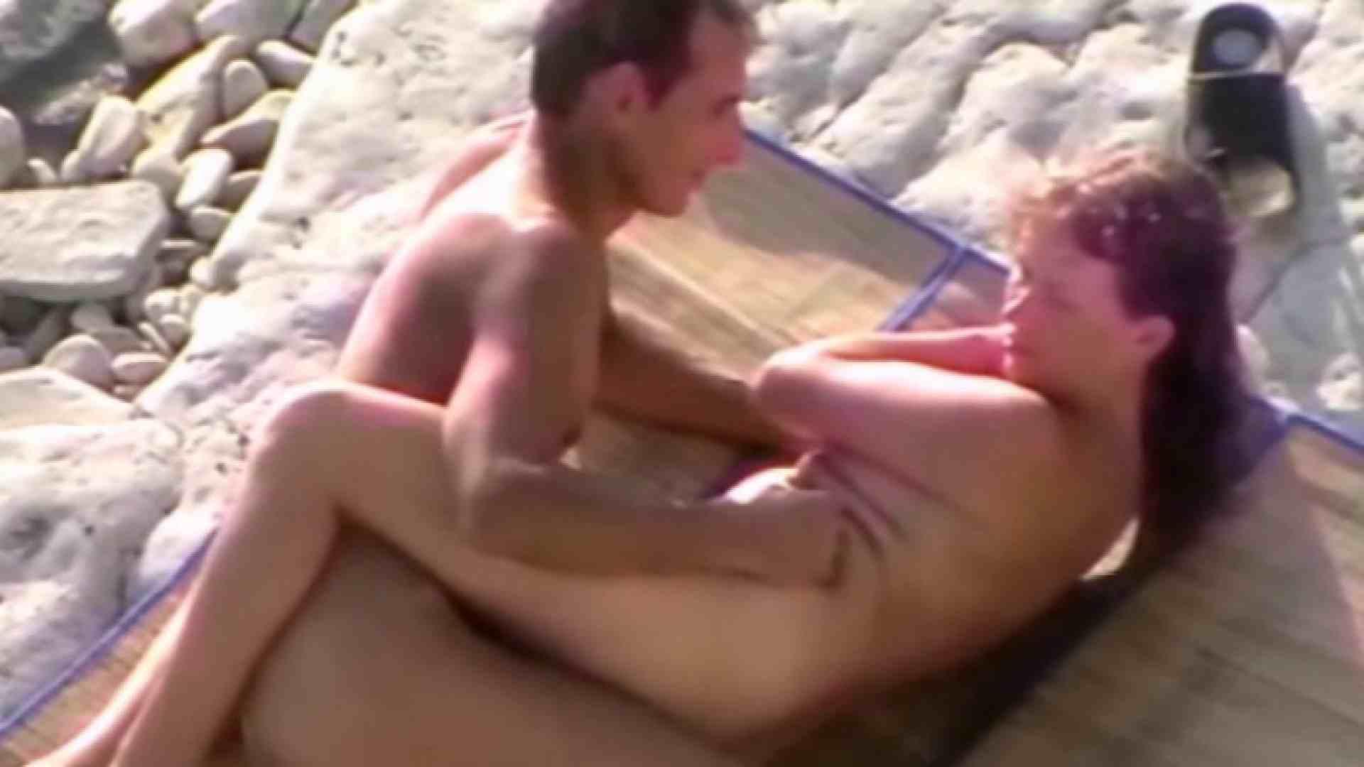 SEX ON THE BEACHvol.4 セックスエロ動画 われめAV動画紹介 94PIX 83