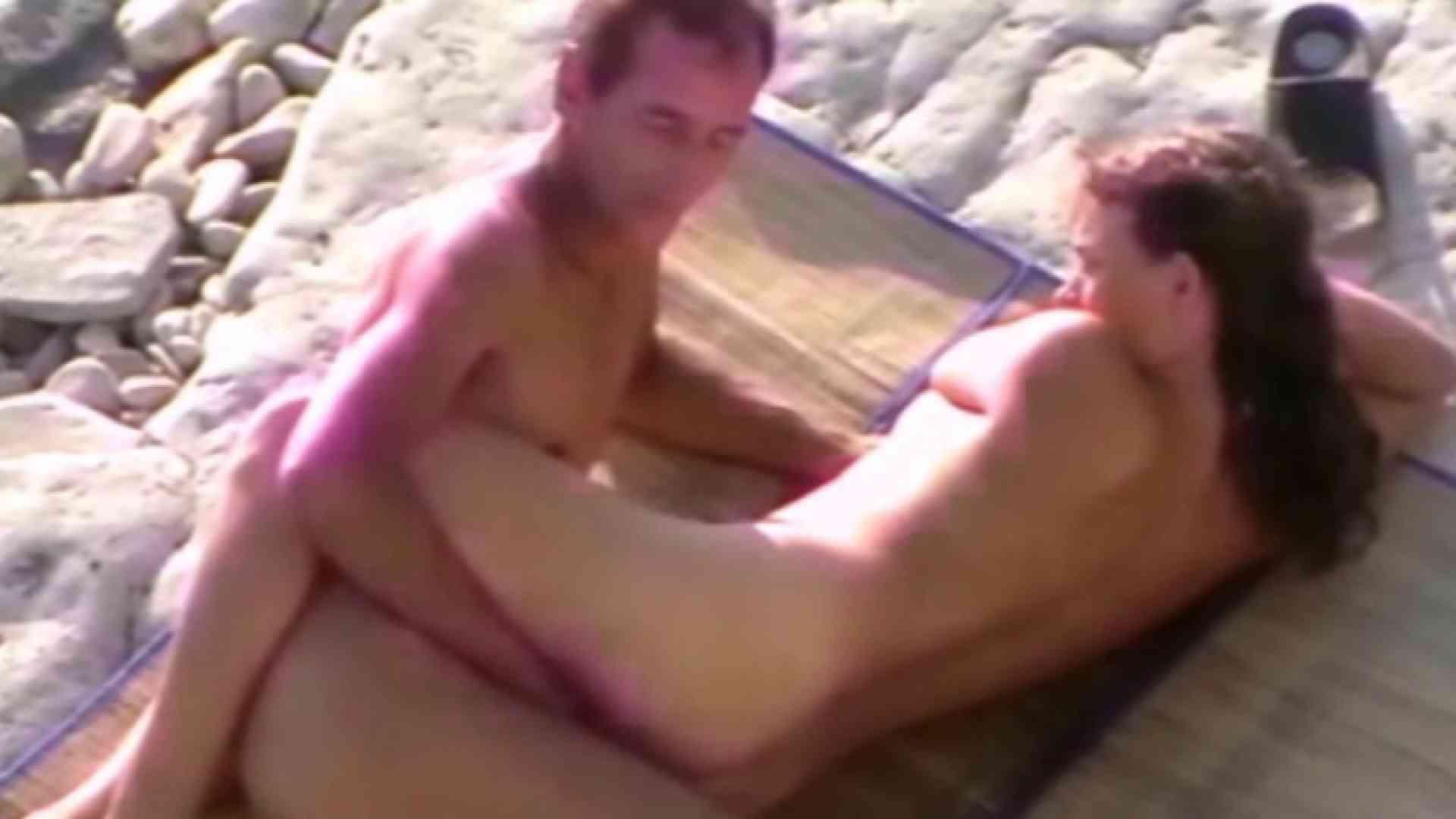 SEX ON THE BEACHvol.4 パイパン  94PIX 84