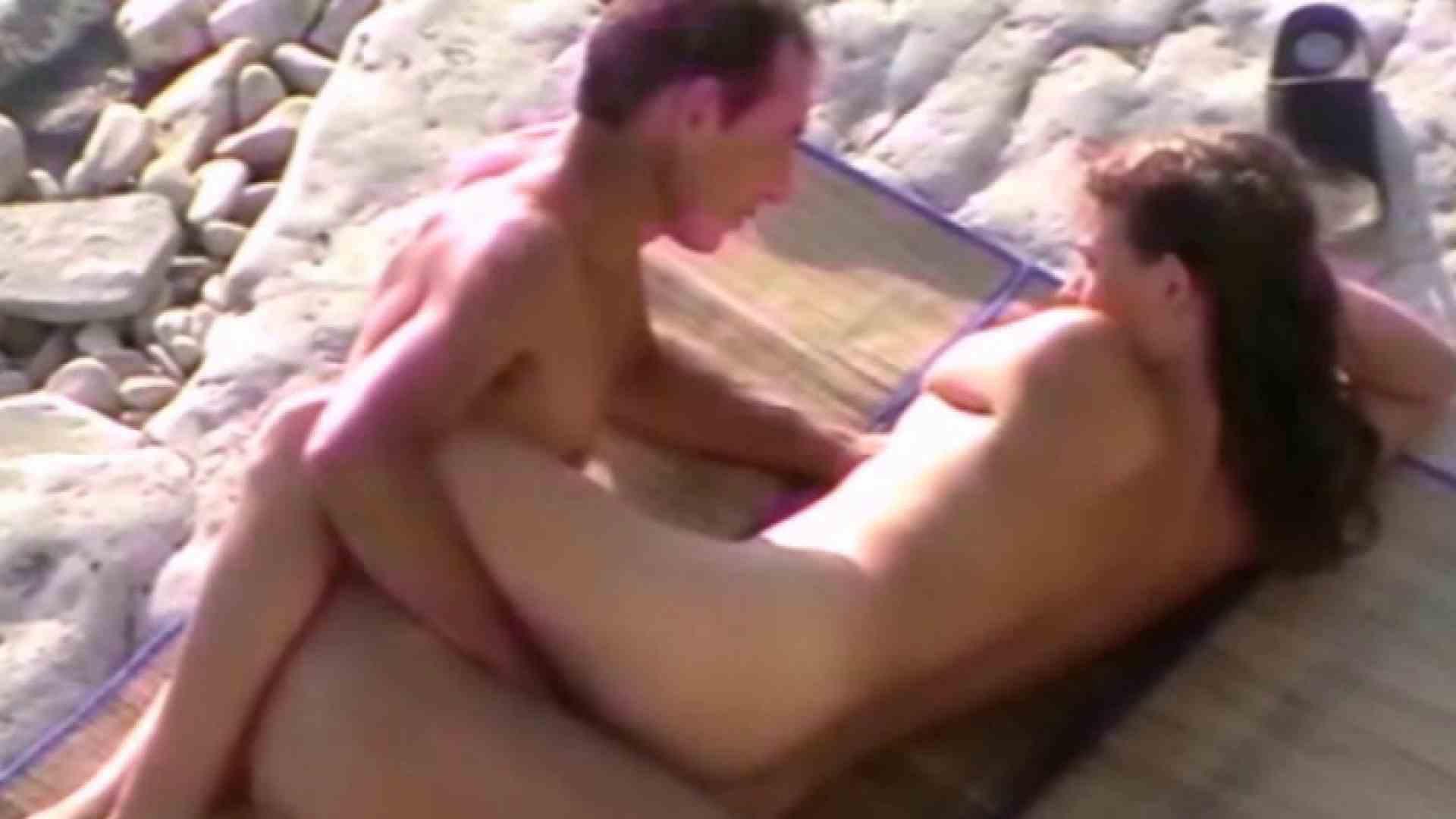 SEX ON THE BEACHvol.4 パイパン  94PIX 87