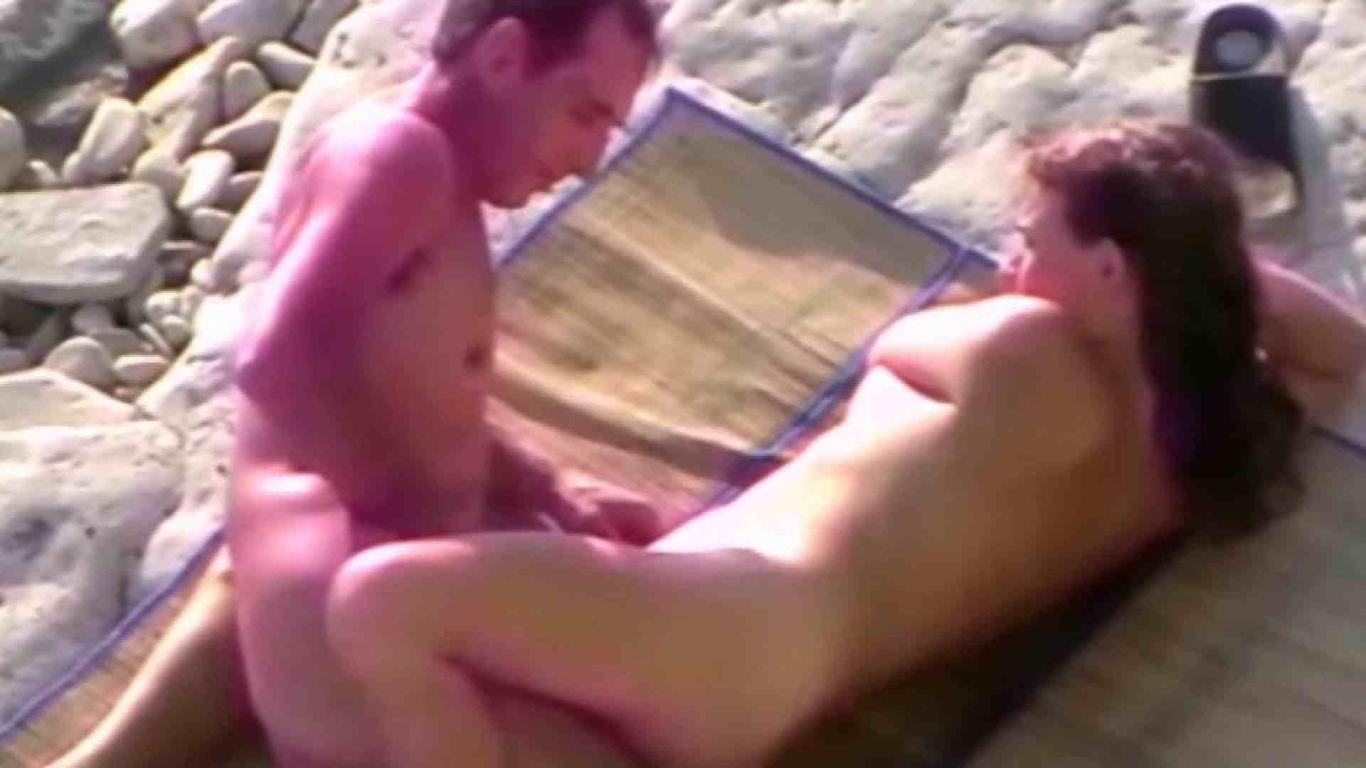 SEX ON THE BEACHvol.4 セックスエロ動画 われめAV動画紹介 94PIX 89