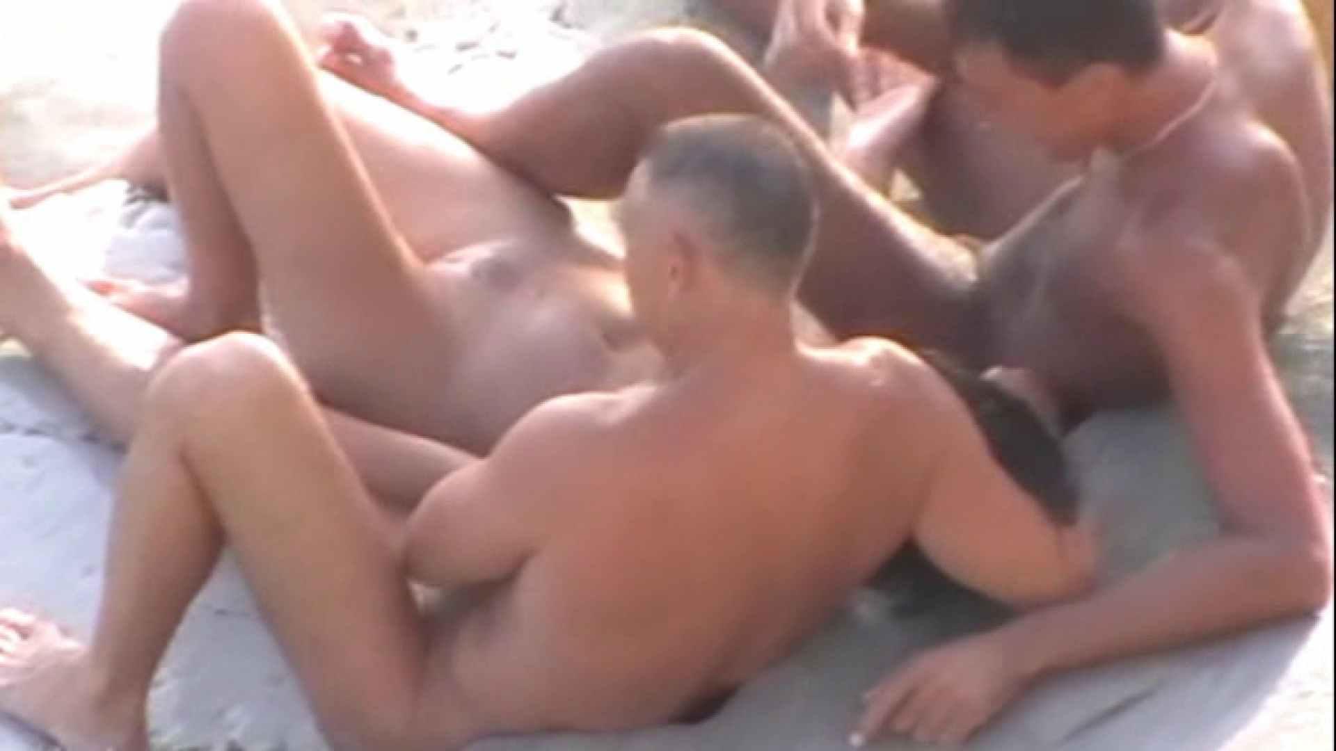 SEX ON THE BEACHvol.5 SEXで興奮 | パイパン  90PIX 1