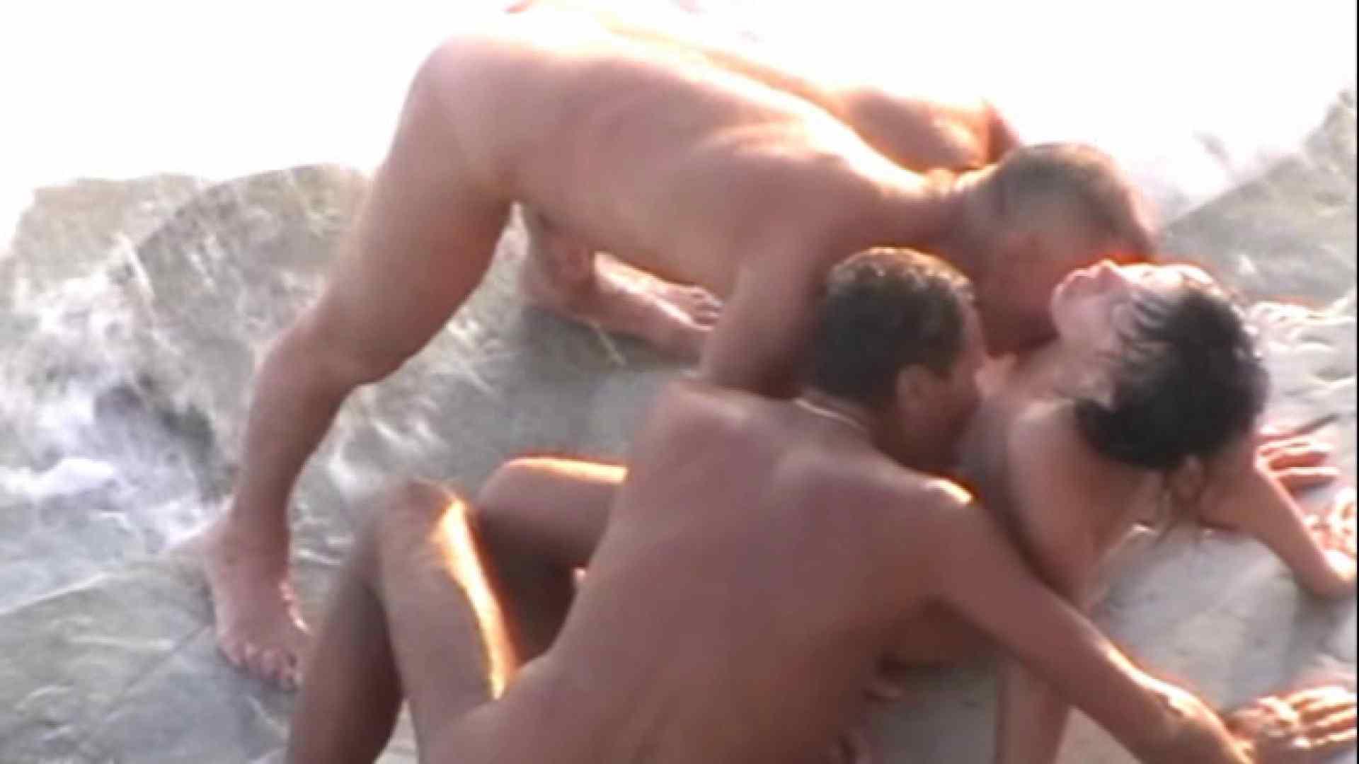 SEX ON THE BEACHvol.5 セックスエロ動画 SEX無修正画像 90PIX 59
