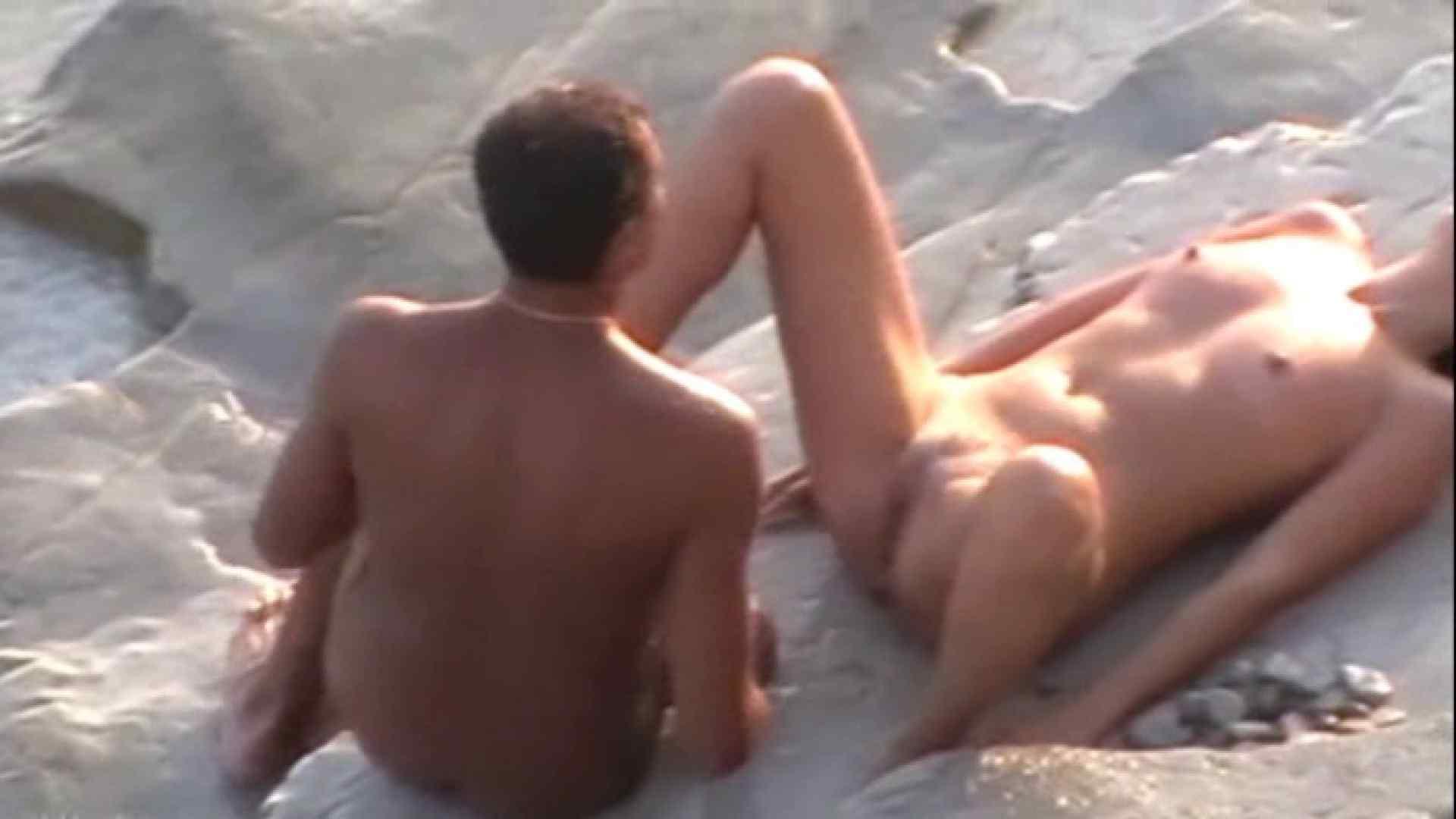 SEX ON THE BEACHvol.5 セックスエロ動画 SEX無修正画像 90PIX 68