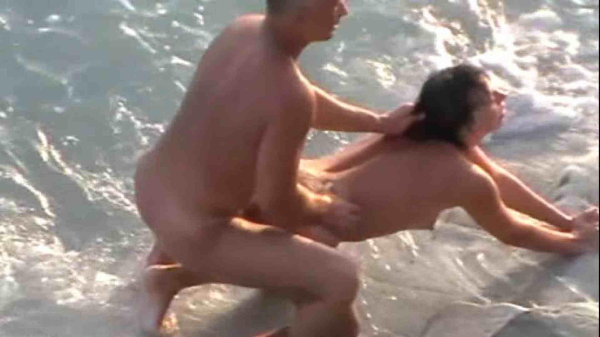 SEX ON THE BEACHvol.5 セックスエロ動画 SEX無修正画像 90PIX 83
