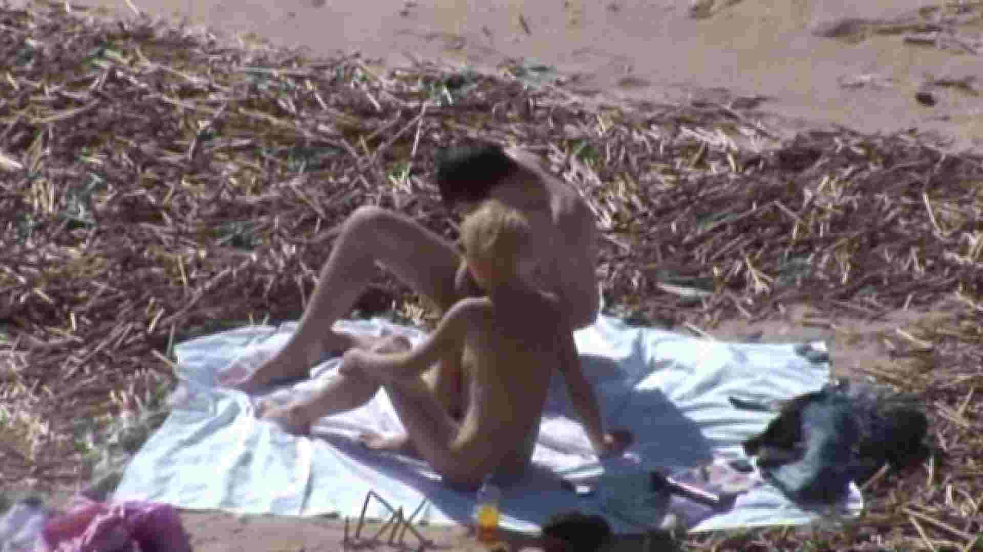 SEX ON THE BEACHvol.8 セックスエロ動画 ヌード画像 89PIX 71