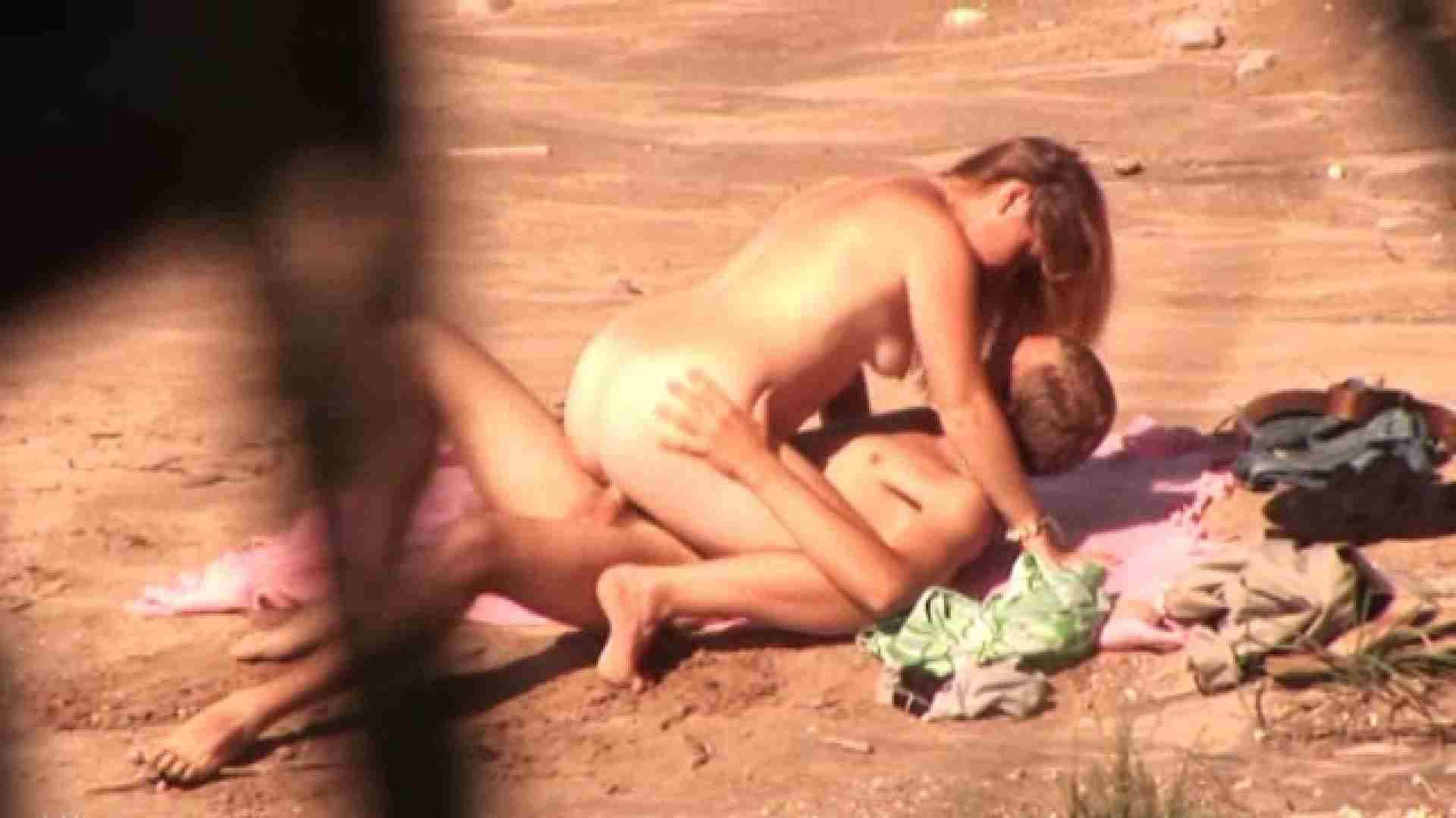 SEX ON THE BEACHvol.9 セックスエロ動画 盗撮画像 94PIX 56