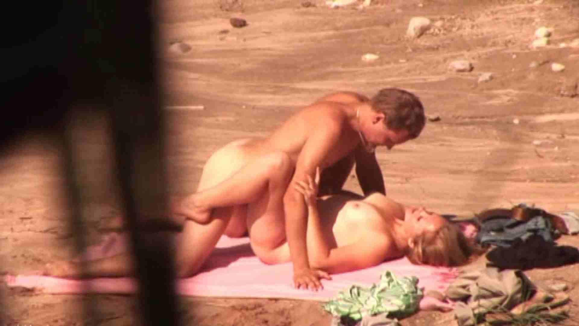 SEX ON THE BEACHvol.9 セックスエロ動画 盗撮画像 94PIX 83