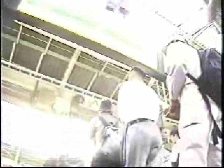 パンチラトレイン④ 人気シリーズ ワレメ動画紹介 89PIX 5