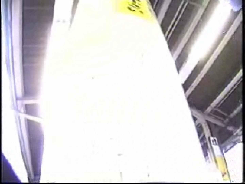 パンチラトレイン④ チラ オメコ無修正動画無料 89PIX 11