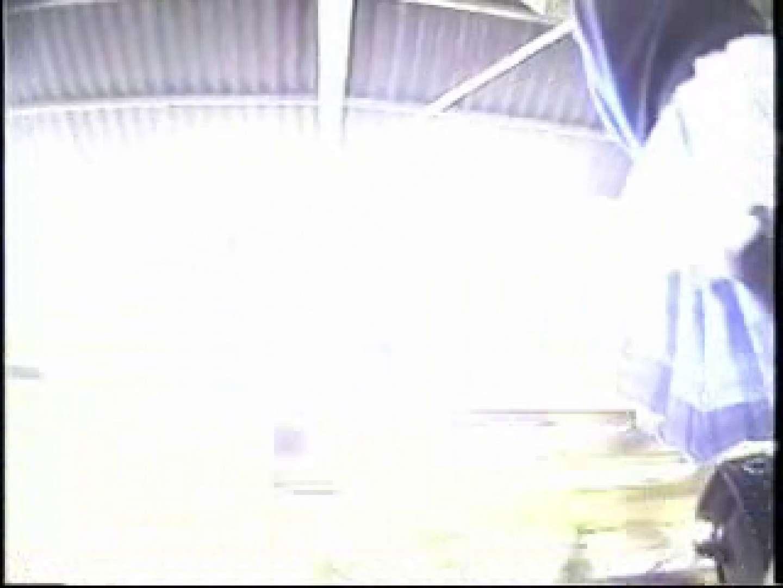 パンチラトレイン④ 制服編 オメコ動画キャプチャ 89PIX 31