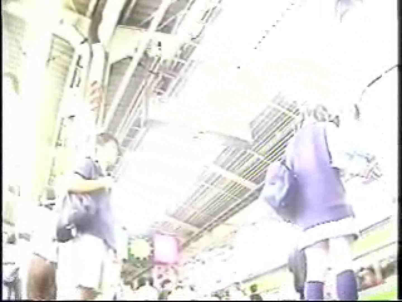 パンチラトレイン④ 制服編 オメコ動画キャプチャ 89PIX 49