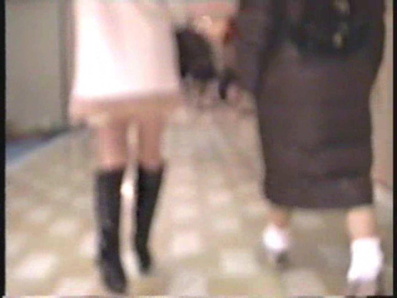 パンツ解禁ギャルパンチラ⑦ ギャルのエロ動画 性交動画流出 100PIX 82