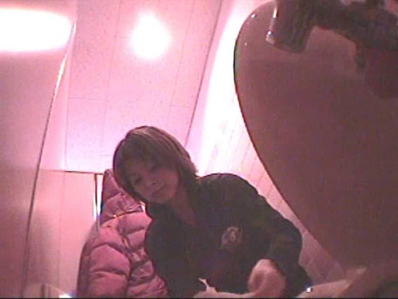サーキット女子厠⑤ 厠・・・ 性交動画流出 80PIX 2