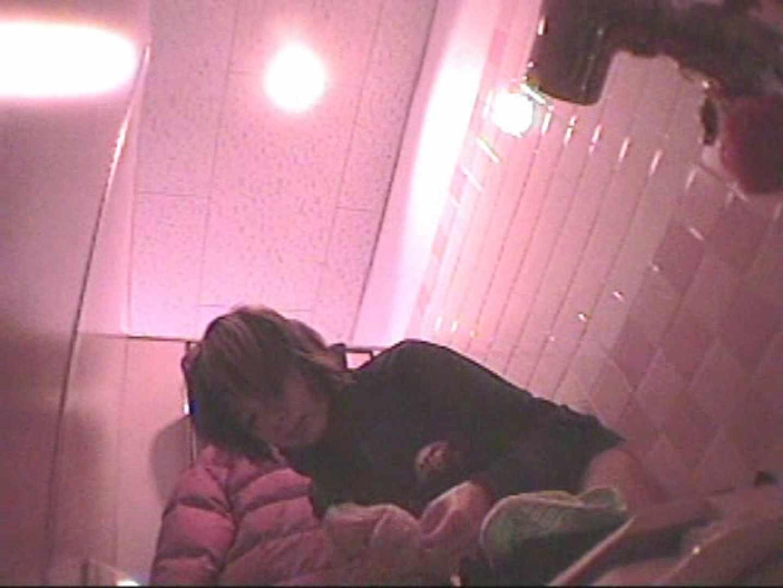 サーキット女子厠⑤ レースクィーン オメコ無修正動画無料 80PIX 39