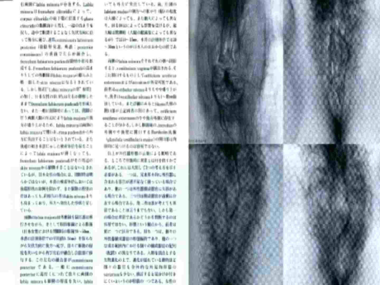 日本女性の外性器① 性器丸見え  80PIX 27