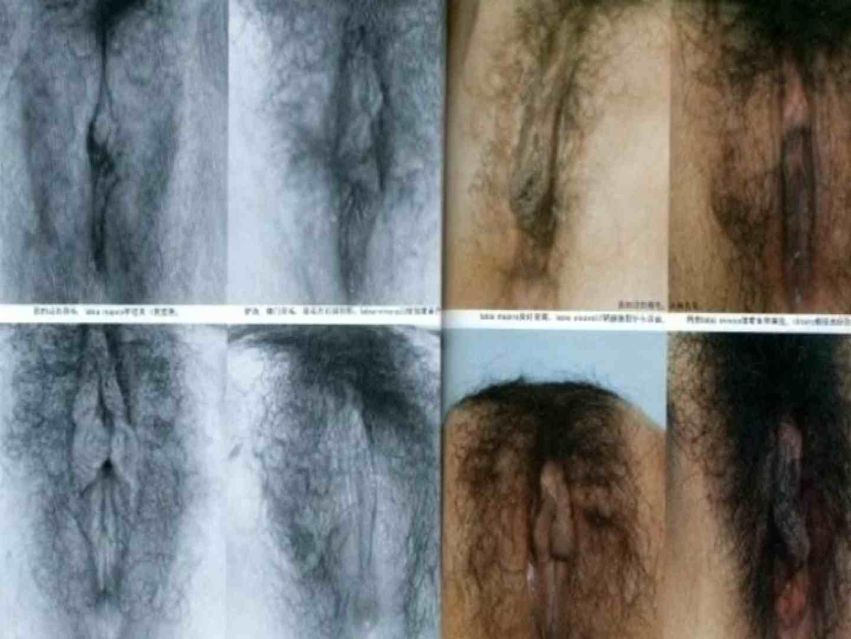 日本女性の外性器① 性器丸見え | セクシーガール  80PIX 43
