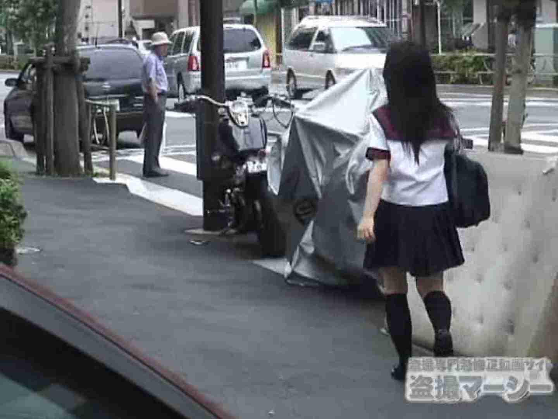 街パン 風のいたずら 制服編 オメコ動画キャプチャ 83PIX 22