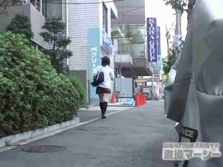 街パン 風のいたずら 制服編 オメコ動画キャプチャ 83PIX 49