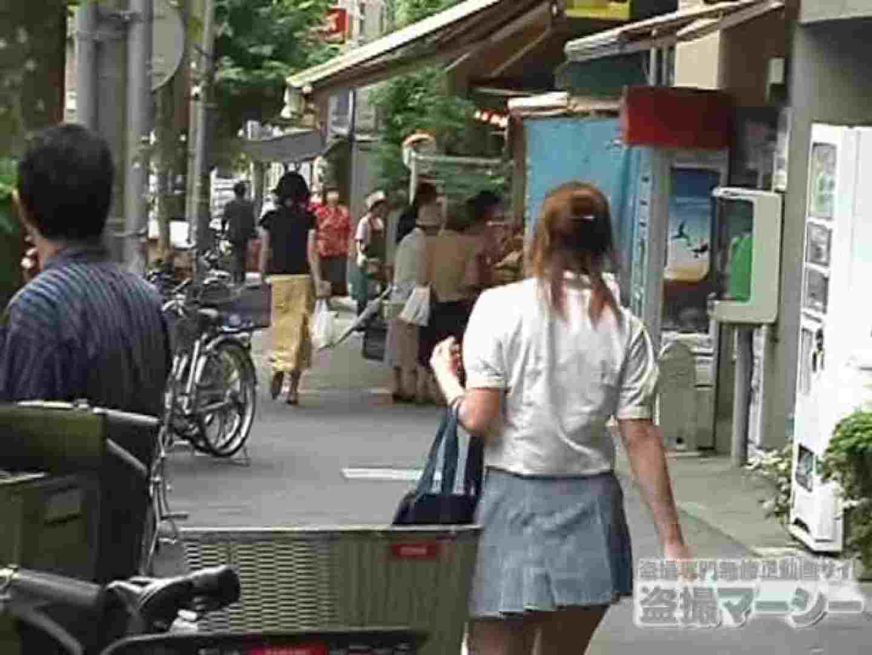 街パン 風のいたずら フリーハンド 盗撮画像 83PIX 61