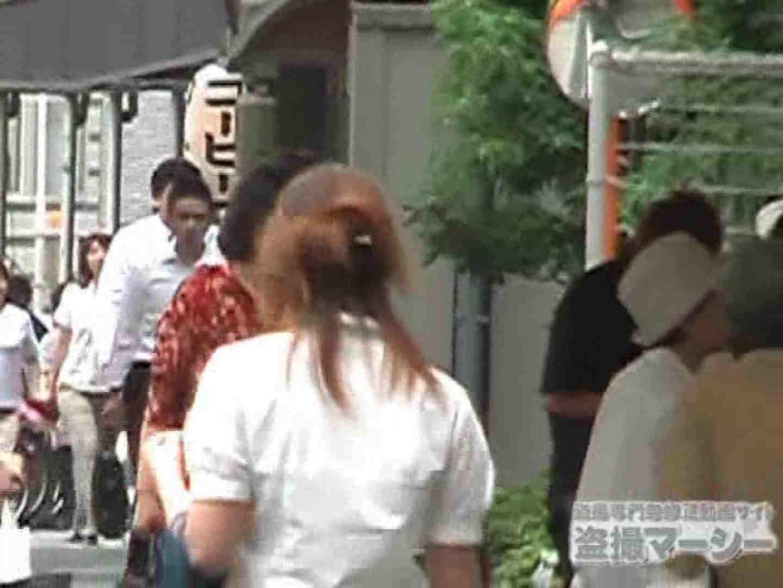街パン 風のいたずら ギャルのエロ動画 ぱこり動画紹介 83PIX 65